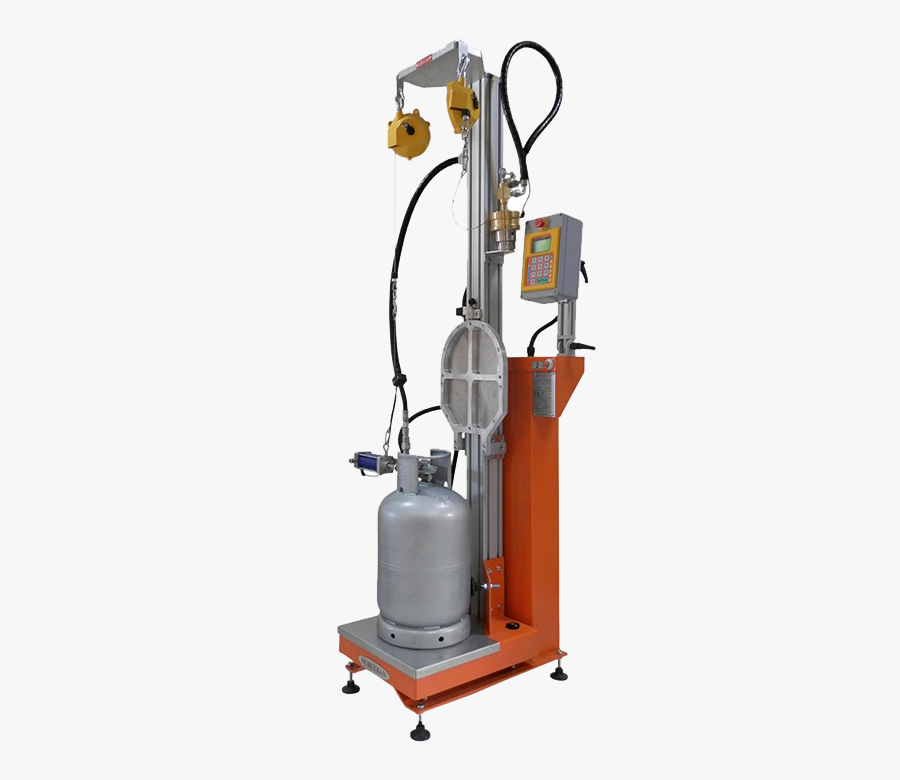 Electronic Filling Scale - Multi Type ( Double Filling Head)
