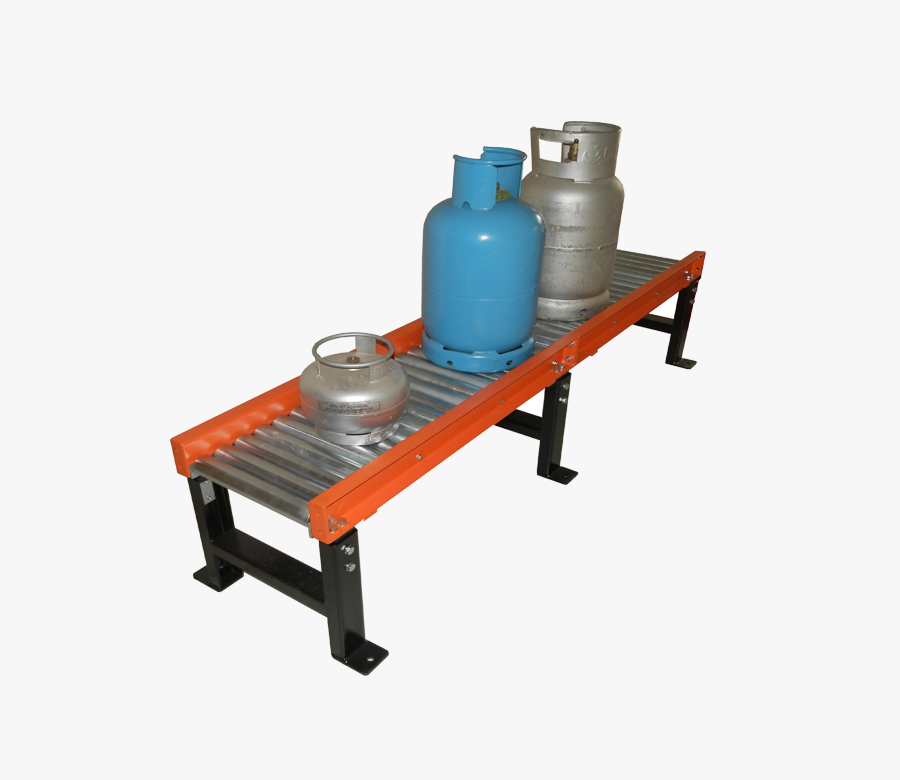Conveyor Line - With Roller