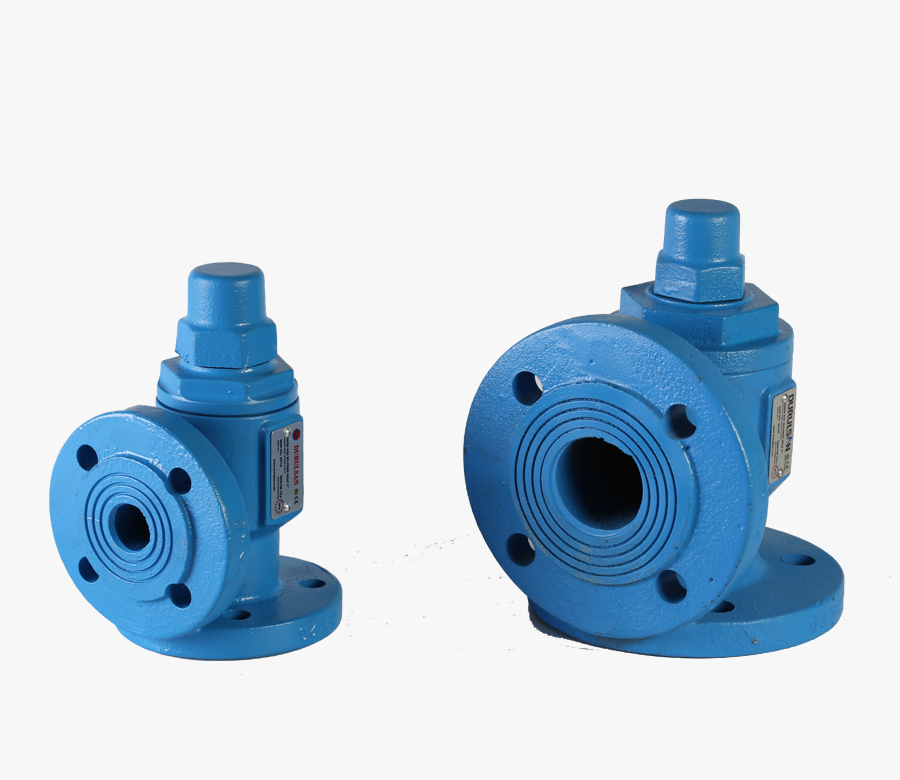 Lpg Bypass Valve - (Flanged)