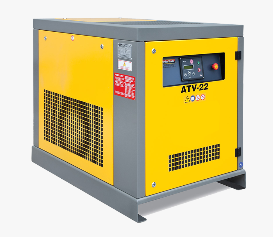 Air Compressors, Air Pipe Line And Equipments